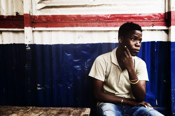 Mange unge i Benin har udsigt til et liv i fattigdom. Ved at træne dem i iværksætteri får de kompetencer til at skabe sig en indkomst og en fremtid uden fattigdom. Foto: BØRNEfonden