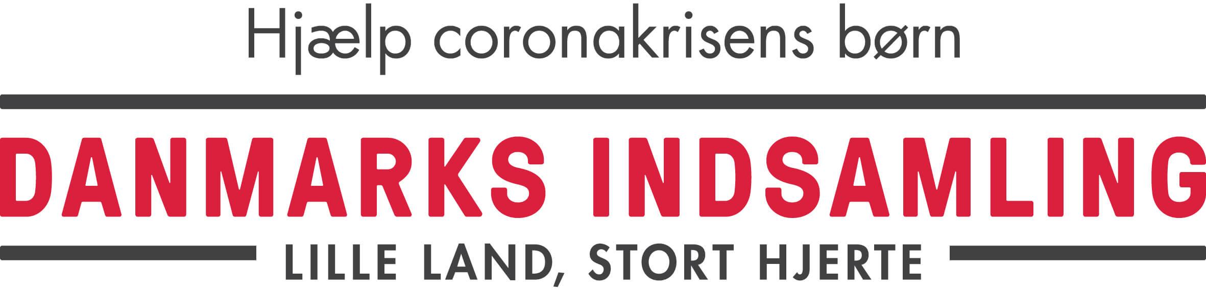 Danmarks Indsamling coronakrisens børn