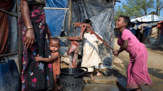 UNICEF Danmarks Indsamling