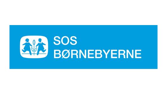 SOS Børnebyerne Danmarks Indsamling