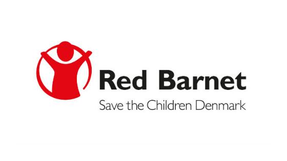 Red Barnet Danmarks Indsamling
