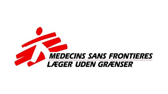 Læger uden Grænser Danmarks Indsamling
