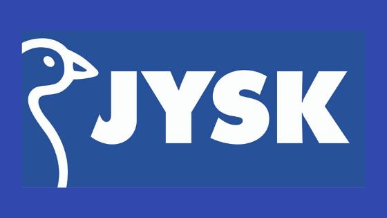 JYSK Danmarks Indsamling