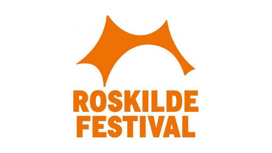 Roskilde Festival Danmarks Indsamling