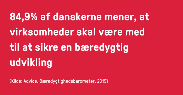 csr som fundraising i danske virksomheder