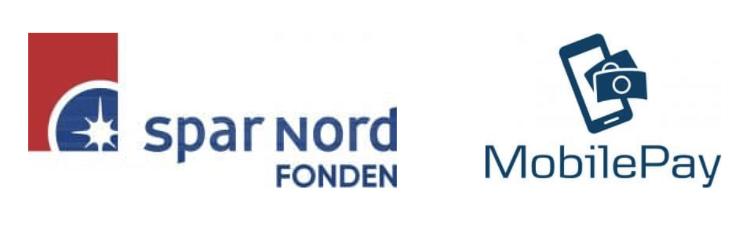 danmarks indsamling spar nord mobilepay