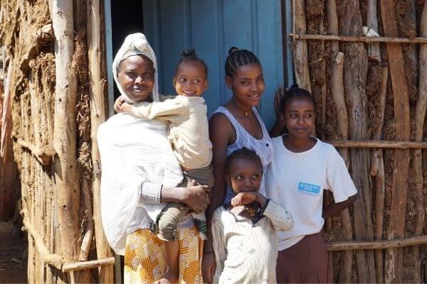 SOS børnebyerne 2019