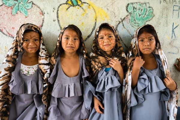 Oxfam IBIS 2019